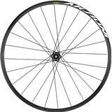 Wheels Mavic Aksium Disc Front Wheel