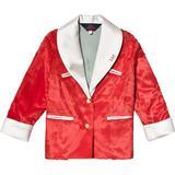 Blazers Children's Clothing The Animals Observatory Kid's Cheetah Coat - Red Tao (415258)