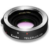 Teleconverter Kenko Teleplus HD DGX 1.4x For Nikon Teleconverter