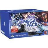 Sony Playstation VR - Mega Pack