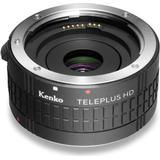 Teleconverter Kenko Teleplus HD DGX 2.0x For Nikon Teleconverter