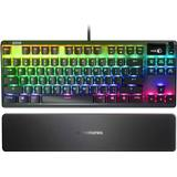 Keyboards SteelSeries Apex Pro TKL (English)
