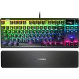 Keyboards SteelSeries Apex 7 TKL Red Switch (English)