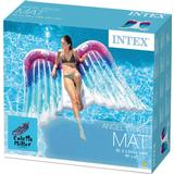 Inflatable Mattress Intex Angel Wings Mat