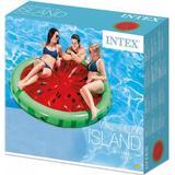 Water Sports Intex Watermelon Island