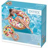 Swim Ring Intex Sprinkle Donut Tube