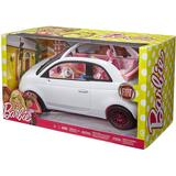 Barbie Doll & Vehicle