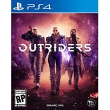 PlayStation 4 Games on sale Outriders