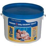Chlorine Fi-Clor Premium 5 Chlorine Tablets 2.4kg