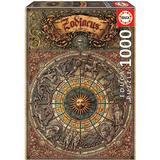 Classic Jigsaw Puzzles Educa Zodiac 1000 Pieces