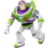 Mattel Disney Pixar Toy Story 4 Buzz Lightyear Figure