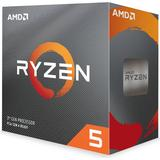 CPUs AMD Ryzen 5 3600 3.6GHz Socket AM4 Box