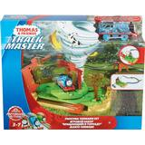 Train Track Set Fisher Price Thomas & Friends Track Master Twisting Tornado Set