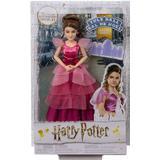 Dolls & Doll Houses Mattel Harry Potter Hermione Granger Yule Ball Doll