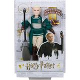Mattel harry potter Toys Mattel Harry Potter Quidditch Draco Malfoy