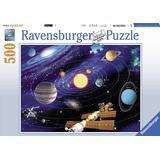 Ravensburger Solar System 500 Pieces
