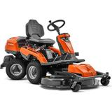 Front Mower Husqvarna R 316TsX AWD Without Cutter Deck