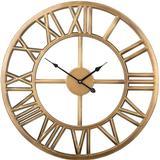 Wall Clocks Beliani Nottwil 61cm Wall Clock