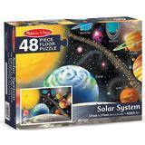 Melissa & Doug Solar System 48 Pieces