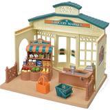 Shop Toys Sylvanian Families Grocery Market