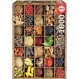 Educa Spices 1000 Pieces