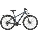 Bikes Bergamont Revox 3 EQ 24-Speed 2019 Unisex