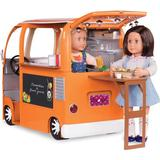 Role Playing Toys on sale Our Generation Food Truck