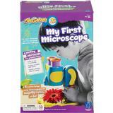 Microscopes & Telescopes Learning Resources Geosafari Jr. My First Microscope