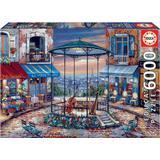 Classic Jigsaw Puzzles Educa Evening Prelude 6000 Pieces
