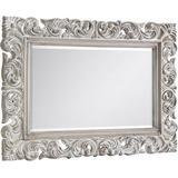 Wall Mirrors Julian Bowen Baroque Distressed 113cm