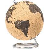 Globes Suck U.K Mini Cork 14cm Globe