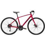Trek fx 3 disc Bikes Trek FX 3 Disc 2020 Women's