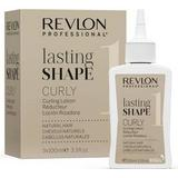 Curl Booster Revlon Lasting Shape Curly No.1 3x100ml