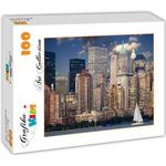 Grafika New York 100 Pieces