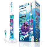 Electric Toothbrushes Philips Sonicare for Kids HX6322