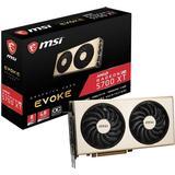AMD Radeon MSI Radeon RX 5700 XT EVOKE OC