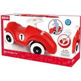 Cars BRIO Ride on Race Car 30285
