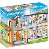 Playmobil city Toys Playmobil City Life Large Hospital 70190