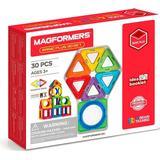 Construction Kit Magformers Basic Plus 30pcs