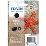 Epson 603 (Black)