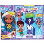 Just Play Hairdorables Hairdudeables Series 1 Bff Pack