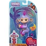 Interactive Pets Wowwee Fingerlings Baby Monkey Two Tone Sydney