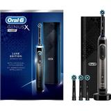 Electric Toothbrushes Oral-B Genius X Luxe Edition 20000