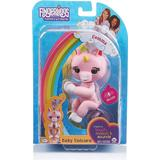Interactive Pets Wowwee Fingerlings Baby Unicorn Gemma
