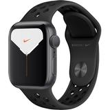Nike 44mm apple watch Wearables Apple Watch Nike Series 5 44mm with Sport Band