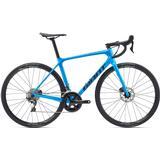 Giant tcr advanced pro 1 disc Bikes Giant TCR Advanced Pro 1 Disc 2020 Unisex