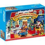 Advent Calendars Playmobil Advent Calendar Christmas Toy Store 70188