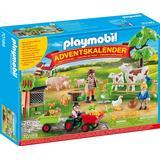 Advent Calendars on sale Playmobil Advent Calendar Farm 70189