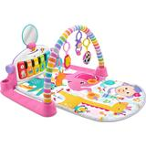 Baby Gyms Fisher Price Deluxe Kick & Play Piano Gym