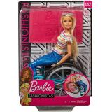 Barbie Fashionistas Doll 132 GGL22